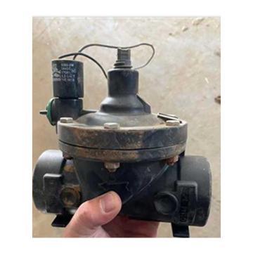 伯尔梅特 电磁阀,S390-2W-24VDC-NC
