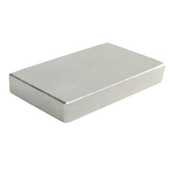 雄楚 钕铁硼强磁方形,70×50×14mm,材料牌号N35,磁力3500GS