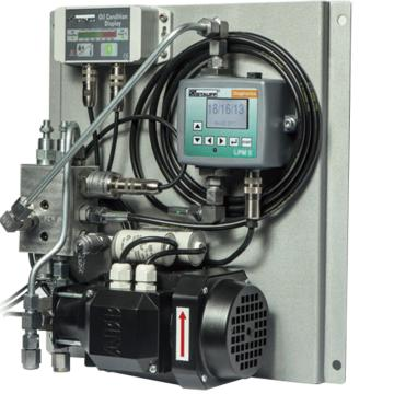西德福 STAUFF 油污监测单元,SCMC-1-AA-1-0-1-2-1