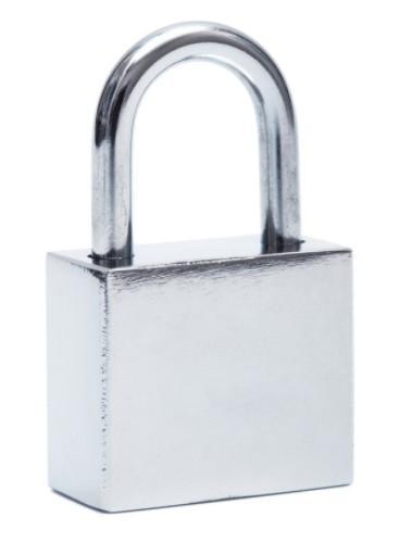 40mm 电工锁 销售单位:把