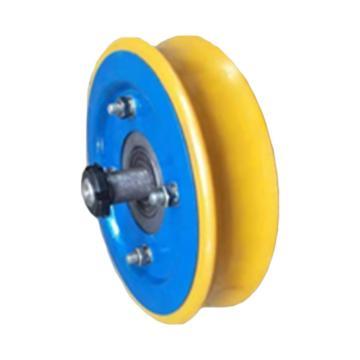 康睿 猴车轮,直径140,10个/箱