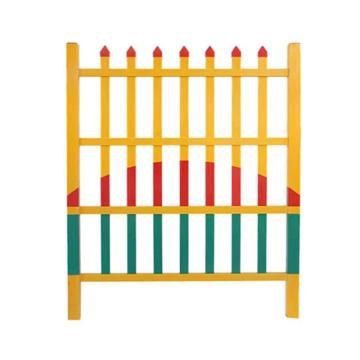 康睿 玻璃钢围栏,WL