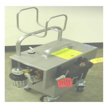 FTI 泵FT200D 2662-001