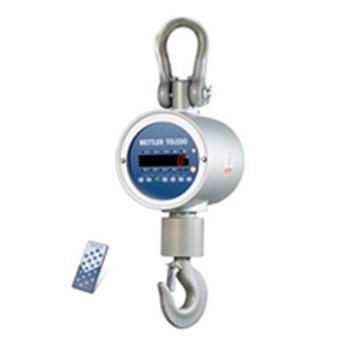 梅特勒 直视式电子吊秤含检定证书,PCA321 OCS-2L-XZ最小秤量20kg分辨率1kg