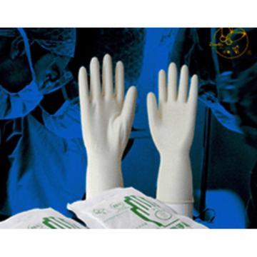 双蝶 橡胶手套(6.5,7,7.5,8,8.5,五种尺寸,下单请备注尺寸)