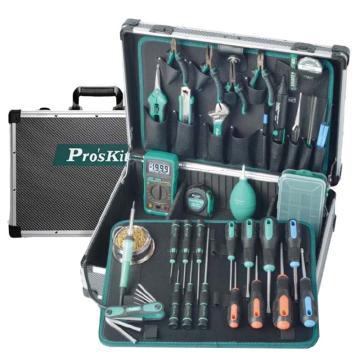 宝工Pro'sKit 电路维修工具组套,39件套, PK-1305NH