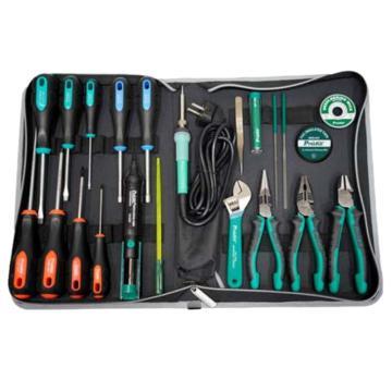 宝工Pro'sKit 电气维修工具组套,22件套, PK-813H