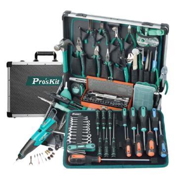 宝工Pro'sKit 专业电子电工工具组套,97件套, PK-1990H