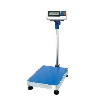 英展 计重电子秤,台面尺寸(mm):400*500,60kg,精度:5g(型号更新,TCS-W原AWH-TW),加rs232串口