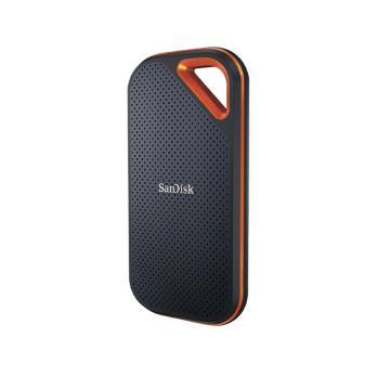 闪迪(SanDisk)2TB Type-c PSSD,E81至尊极速移动固态硬盘,SDSSDE81-2T00