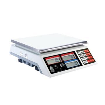 英展 ACS-C计数桌秤,1.5kg精度:0.1g,产品尺寸:275*105*310mm(W*H*D),加rs232串口