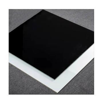 耐柯陶瓷 工程玻化砖,Z8888,黑色600*600/块