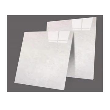 耐柯陶瓷 工程玻化砖,Z8881,白色800*800/块