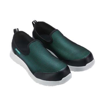 世达 防砸透气休闲耐磨疾风轻量安全鞋,FF0603,40
