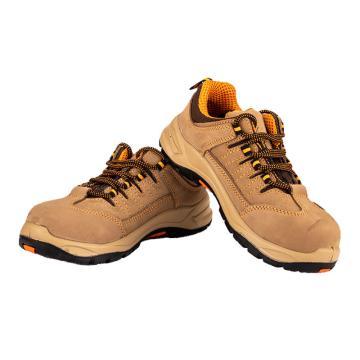 世达 时尚款多功能安全鞋 保护足趾,电绝缘(6KV),FF0802(35-46下单备注尺码)