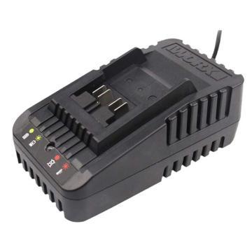 威克士 20V锂电池充电器,WA3924