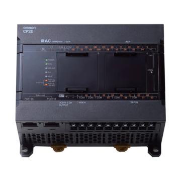 欧姆龙 中央处理器/CPU,CP2E-N20DR-D