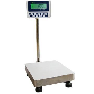 杰特沃 经济型计重电子秤,100kg,最小感量10g,加rs232串口