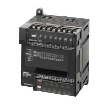 欧姆龙 中央处理器/CPU,CP1E-E20SDR-A
