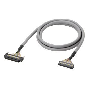 欧姆龙 转换单元电缆,XW2Z-200B