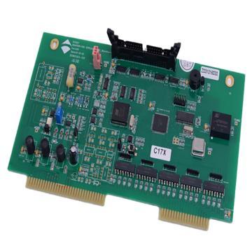 三德科技 主板卡,规格V2.00,适用型号SDTGA400,订购货号4000419