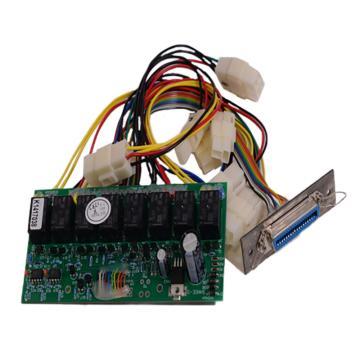 三德科技 控制卡,规格V1.00,适用型号SDACM3000,订购货号4001021
