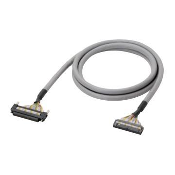 欧姆龙 转换单元电缆,XW2Z-150K