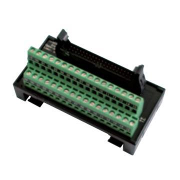 欧姆龙 转换单元电缆,XW2R-E40G-T