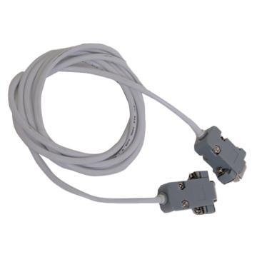 三德科技 天平信号线(仪器),规格9针,适用型号SDTGA-TY,订购货号4000511