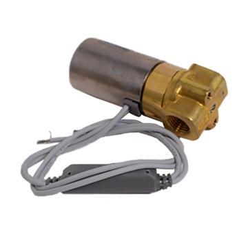 三德科技 两位两通电磁阀,规格VDW21-4G-2-01,适用型号SDS350,订购货号3001431