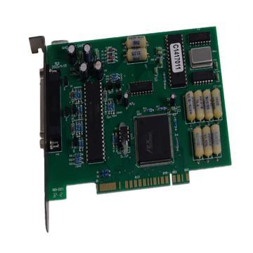 三德科技 测温卡,规格PCIV1.00,适用型号SDACM3000,订购货号4001022