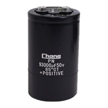 三德科技 点火电容,规格150000uF-50V,适用型号SDAC6000\SDC715,订购货号3003783