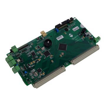 三德科技 主板卡,规格V1.02,适用型号SDAC6000\SDC715,订购货号4000356