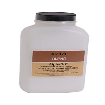 三德科技 高氯酸镁,规格AR171-454克\瓶,适用型号SUNDY-TY,订购货号3020433