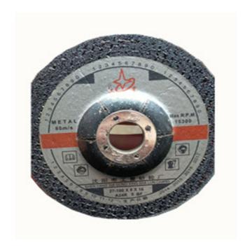 工星,棕刚玉磨片,27-100*6*16mm