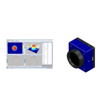 CINOGY 专业型光斑分析仪,CinCam CMOS-1202-RT*1,1202-IR*1,RayCi-Pro分析软件*1(2相机+1软件)