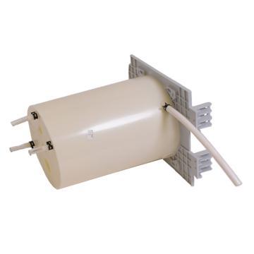 三德科技 外桶,规格SDC608-WT,适用型号SDC608,订购货号4001719