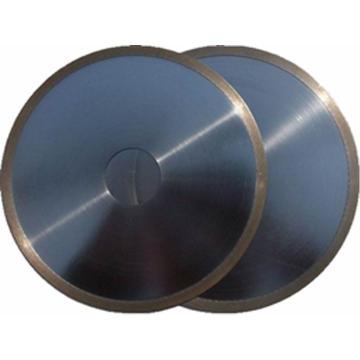 赋耘 金属金刚石切割片,规格:Φ150×0.5×12.7mm,一片/盒,110150127