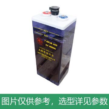 火炬 OPZS 富液电池,OPZS-2500