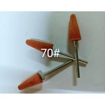 万普,带柄磨头,PK 320# LHD10*25*3㎜