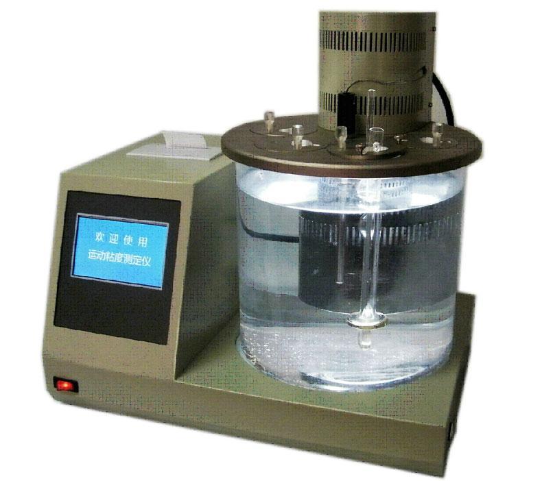 华电恒创HuaDian 运动粘度测定仪,HDZL