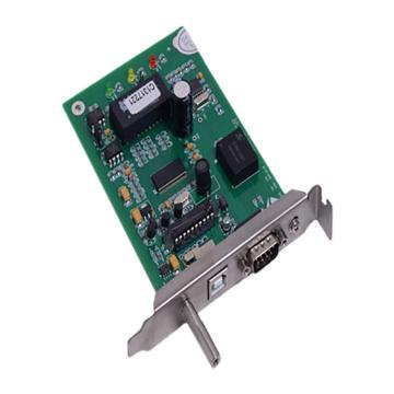 三德科技 USBCAN接口卡,规格V1.04,适用型号SUNDY-TY,订购货号4000418