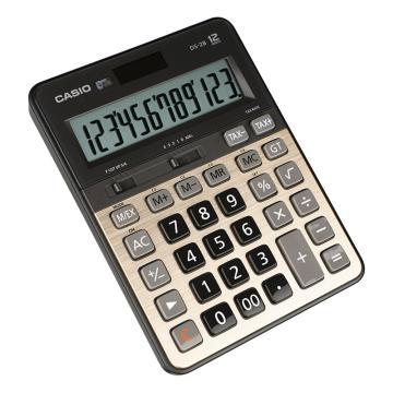 卡西欧 快速翻打计算器,DS-2B-GD