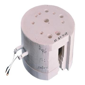 三德科技 高温炉膛,规格SDTGA8000,适用型号SDTGA8000,订购货号4001056