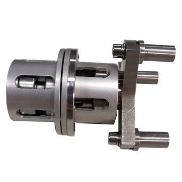 三德科技 燃烧盘旋转组件(金属盘),规格\,适用型号SDTGA5000a,订购货号4001058