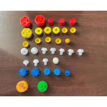 保护帽(220个/件),HS-X10-002材质:聚四氟乙烯