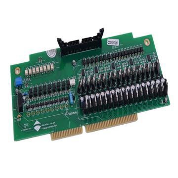 三德科技 驱动卡,规格V1.04,适用型号SDTGA-TY,订购货号4000507