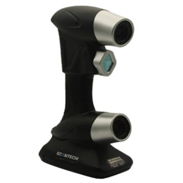 思看科技 手持式3D扫描仪,PRINCE 775