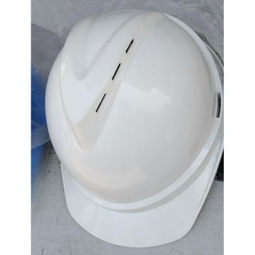 安全帽,白色