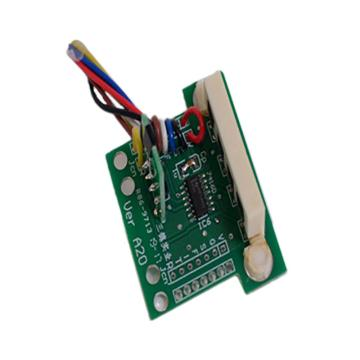三德科技 燃烧盘旋转定位卡,规格V1.00,适用型号SDTGA5000a,订购货号4001114